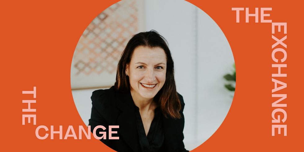 The CHANGE- Marketing Directive w/ Kenmark Communications