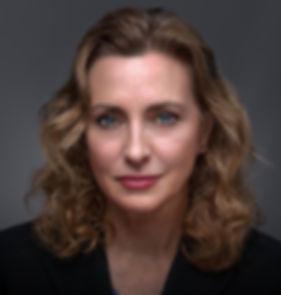 Nancy Van Iderstine 2019 Theatrical Head