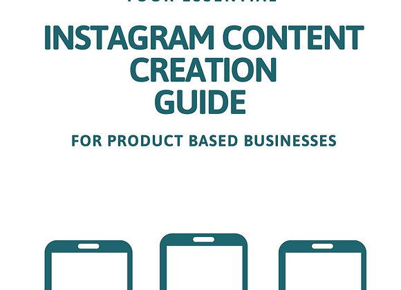 Your Essential Content Creation Guide - Product Biz