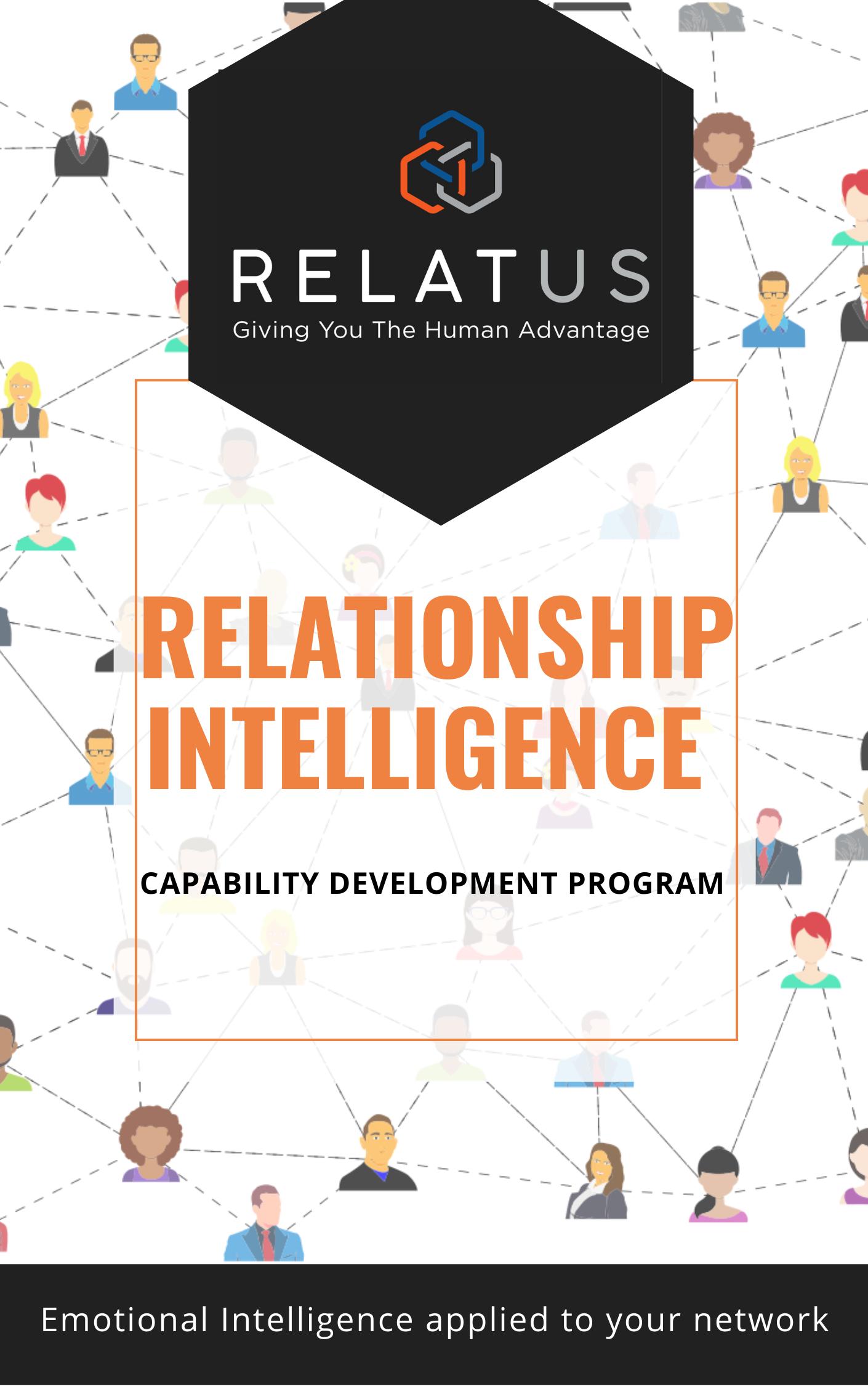Relational Intelligence (RQ) Program