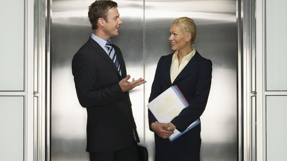 Why you Should Ditch the Elevator Pitch