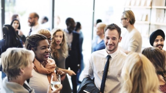 The top 5 benefits of networking and why you need to do it