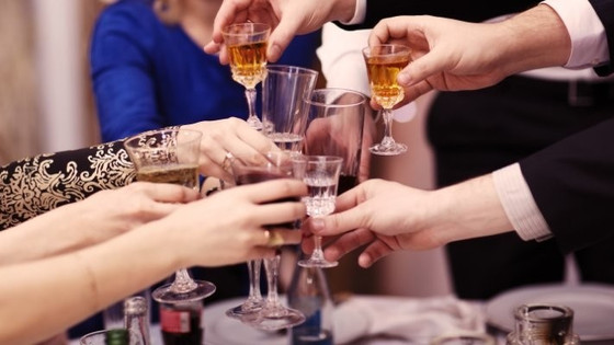 How to host a networking event to truly impress