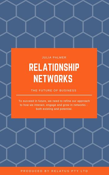 Relationship Networks e-Book_Julia Palme