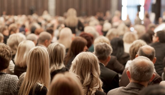 Public speaking tips to help you make the most of networking