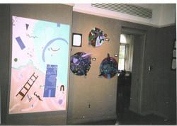 art exhibit , ilham mahfouz 2004 001