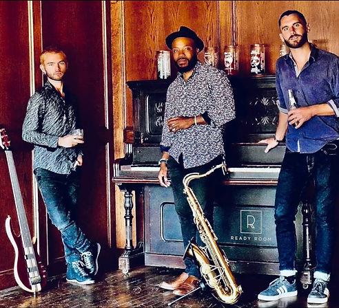 Tribecca Jazz