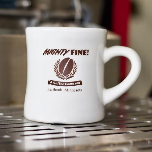 Mighty Fine Mug