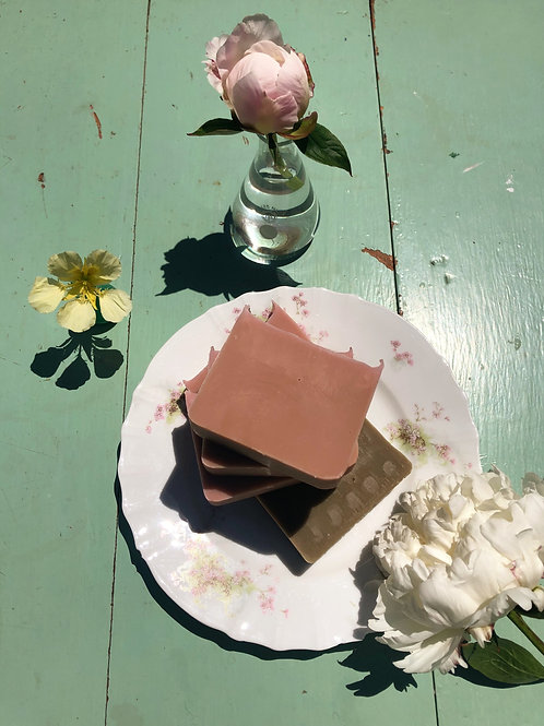 Cottage Garden Soap