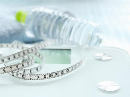 ダイエットのはなし〜基礎代謝を上げる〜