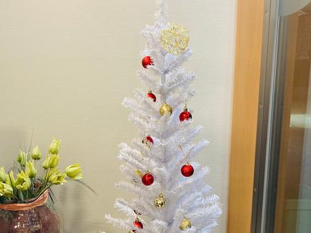 年末年始のお休みは12月31日〜1月4日です!