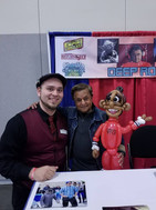 Deep Roy - Oompa Loompahs (Charlie and the Chocolate Factory)