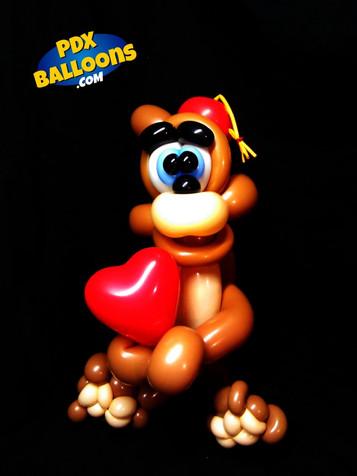 D.G. Bear