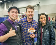 Jon Heder - Napoleon Dynamite, Blades of Glory, The Benchwarmers...