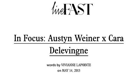 AUSTYN WEINER, PAINTER