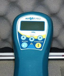 ActiVet Pro pet laser