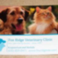 New client postcard offer