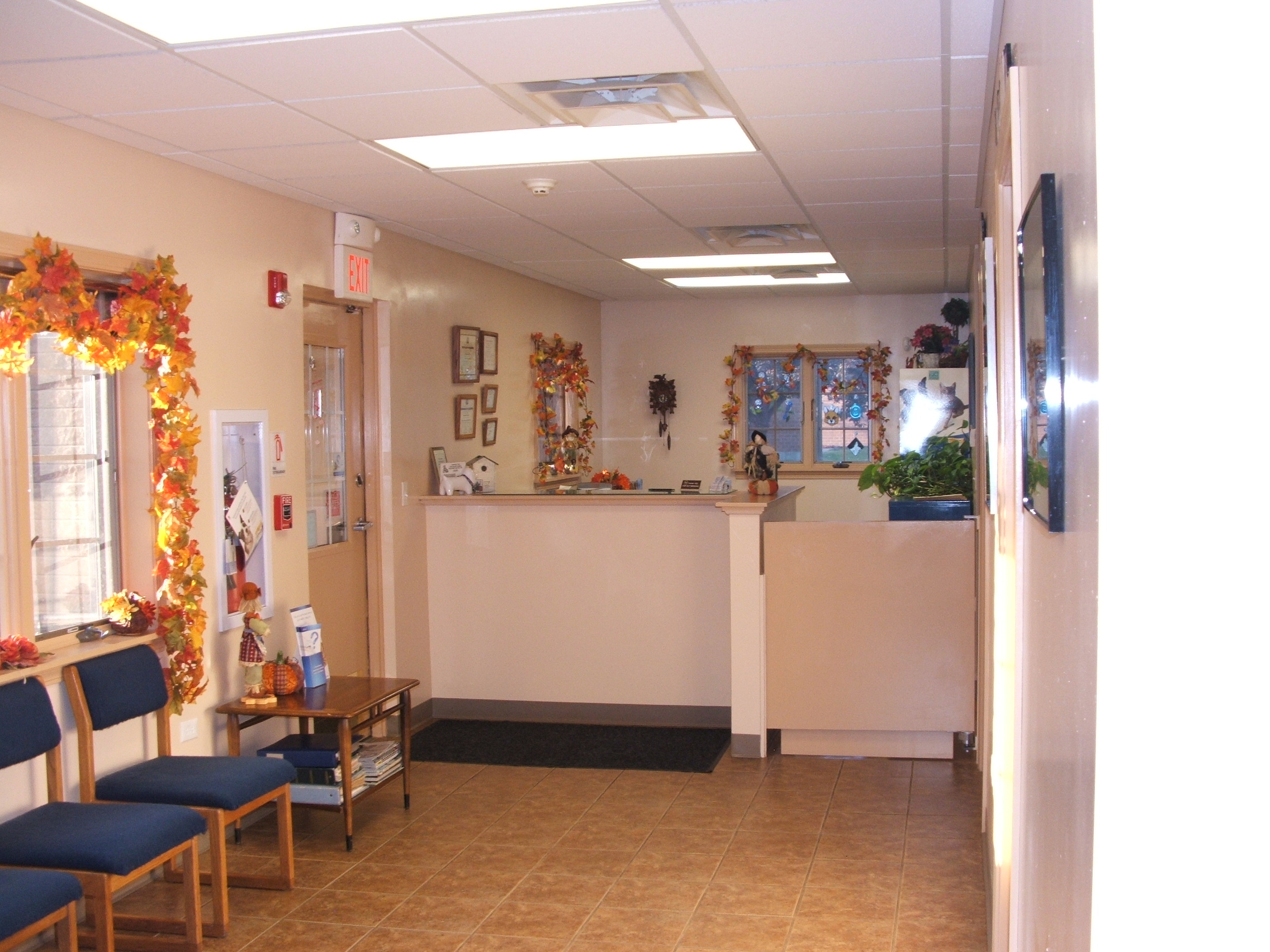 Fox Ridge Veterinary Clinic