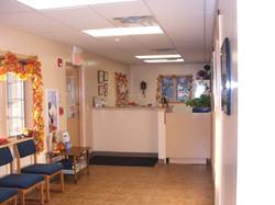 Fox Ridge Veterinary Clinic