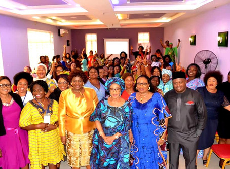 120 Women Bag WLI Entrepreneurship, Leadership Masterclass Certification