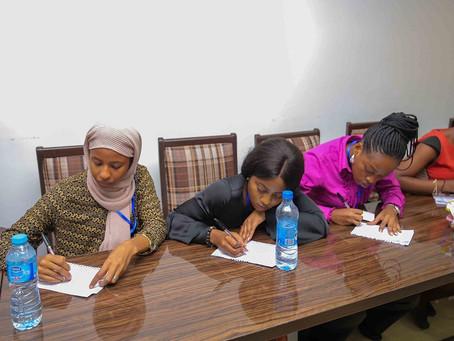 WLI Hosts Political Leadership Masterclass For Women