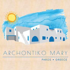 Archontiko Mary