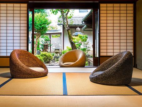 日本オリジナルの座椅子「ZAISU」