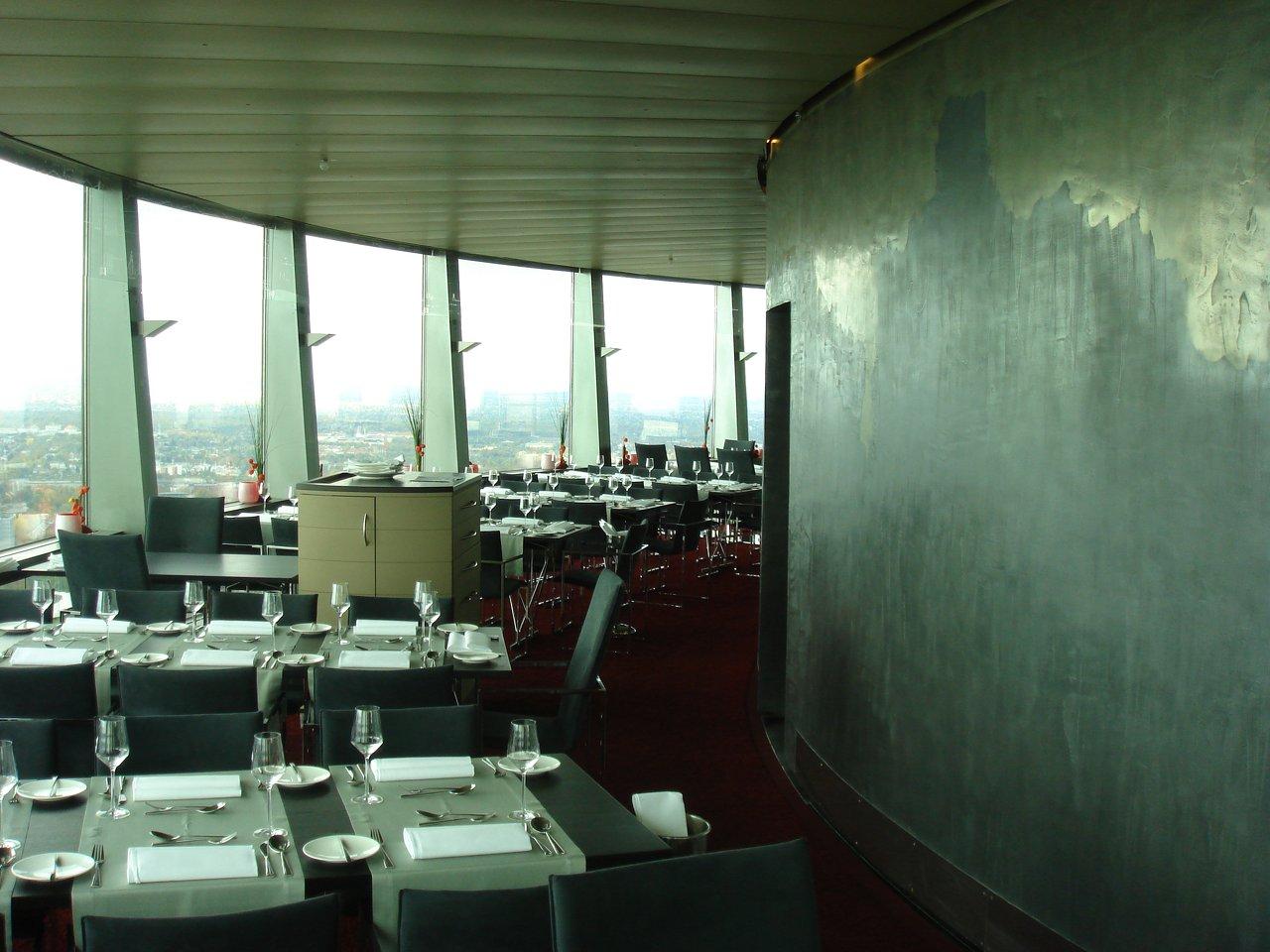 Wandkern_Olympiaturm_Restaurant