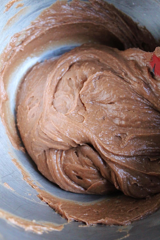Triple Chocolate Cream Puffs   eatlovegarlic.com