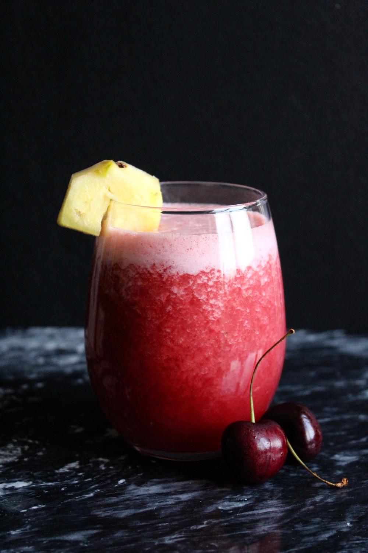 DIY juice cleanse | eatlovegarlic.com