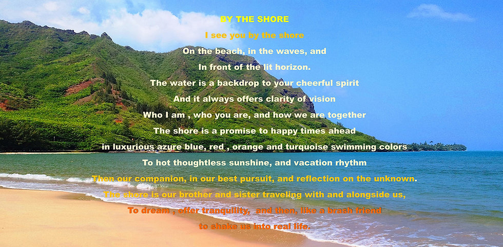 ashoreshop andrew's shore poem popular p
