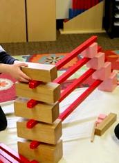 Montessori & Creativity