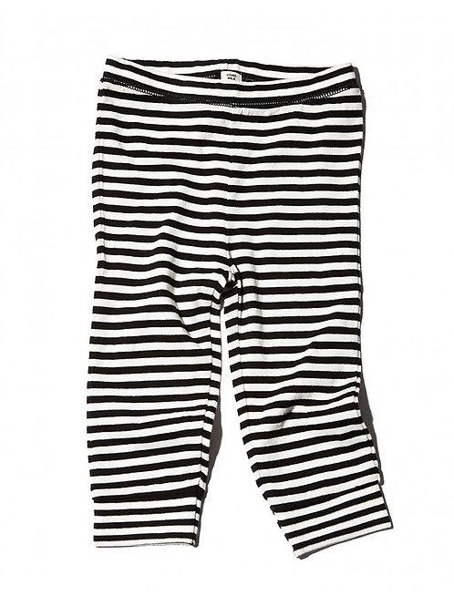 Baby Thermal Pant - Jersey Stripe