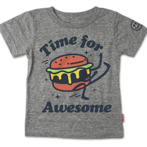Time for Awesome Tee