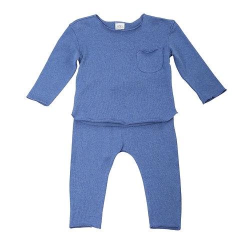 Bobbi Set - Blue