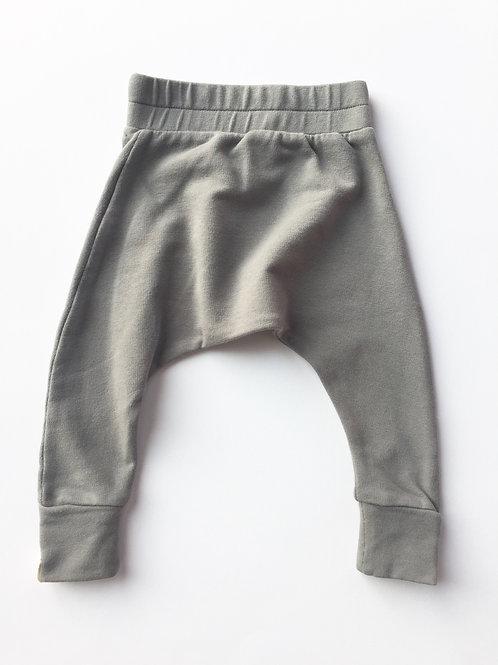 Harem Pants -Storm