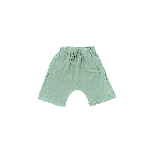 Lounge Shorts - Celadon
