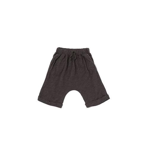Lounge Shorts - Slate Grey