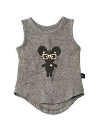 Mouse Singlet
