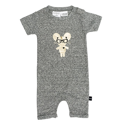 Mouse Short Romper