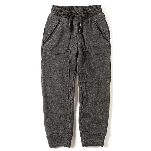 Greyson Sweats - Charcoal Heather
