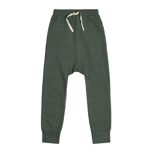 Baggy Pants Seamless - Sage