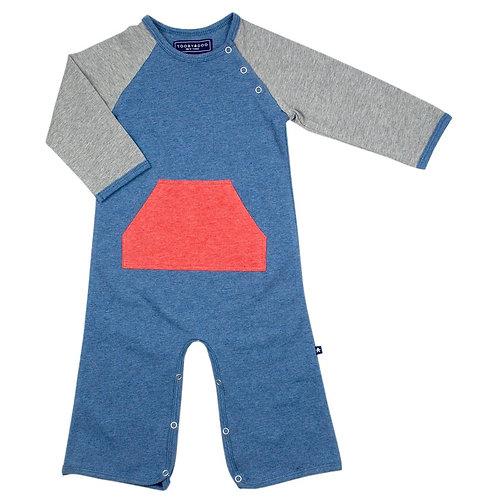 Finch Bodysuit