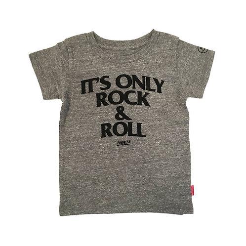 It's Only Rock & Roll Tee