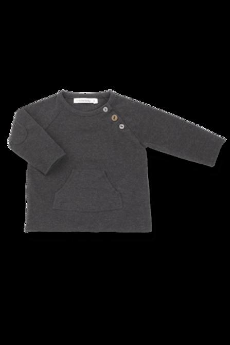 Conrad Shirt - Anthracite