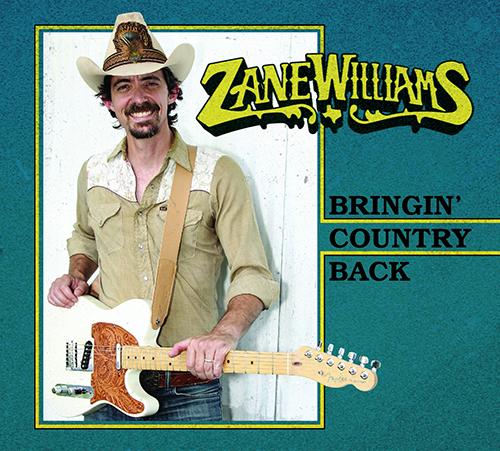 """Bringin' Country Back"""
