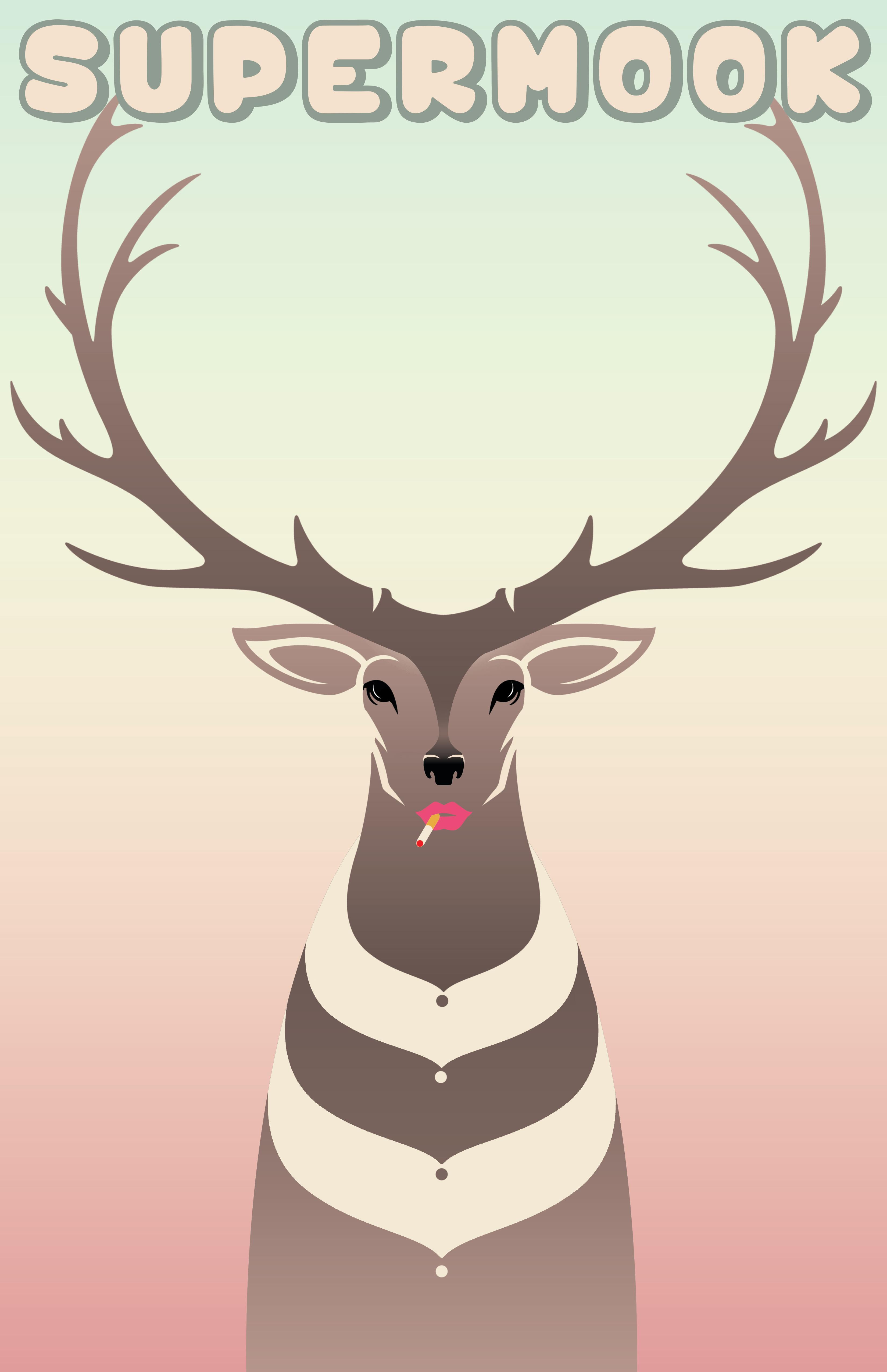 """""""Deer Mom"""""""