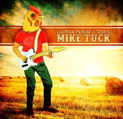 Chicken Pickin' Etudes Vol 1