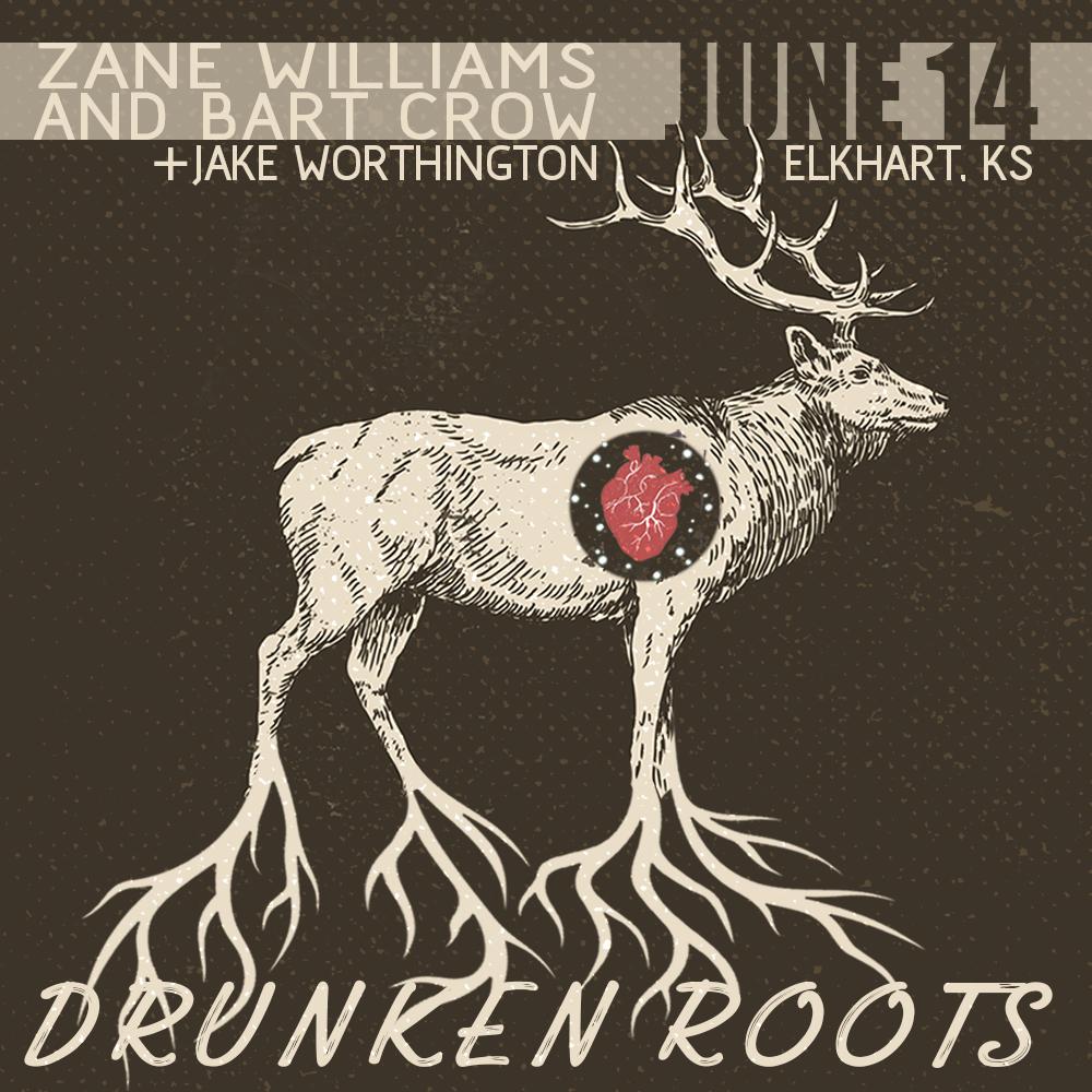 """""""Elk Roots"""""""