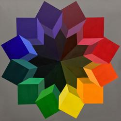 """""""Color Wheel"""""""